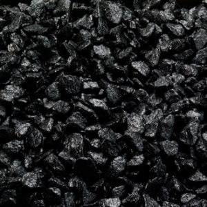 Aqua-della glamour steen black magic (6-9 MM 2KG)