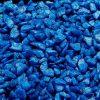 Aqua-della glamour steen oceaan blauw (6-9 MM 2KG)