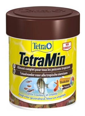 Tetramin bio active vlokken (66 ML)
