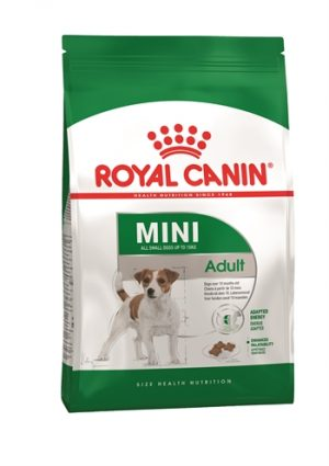 Royal canin mini adult (2 KG)