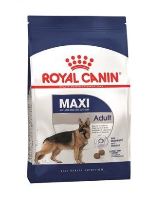Royal canin maxi adult (4 KG)