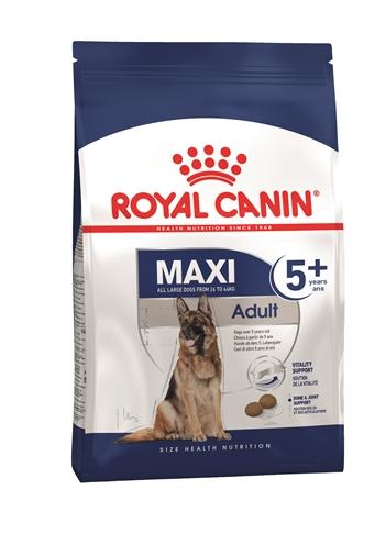 Royal canin maxi adult 5+ (15 KG)