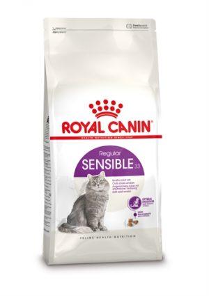 Royal canin sensible (400 GR)