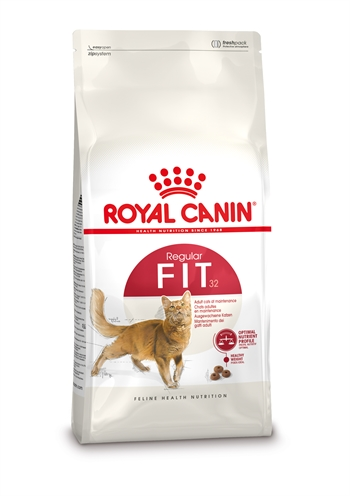 Royal canin fit (2 KG)