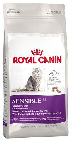 Royal canin sensible (10 KG)