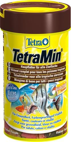Tetramin bio active vlokken (100 ML)
