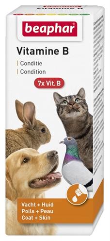 Beaphar vitamine b (50 ML)