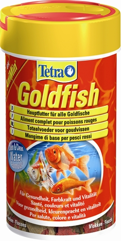 Tetra animin goldfish bio active vlokken (100 ML)