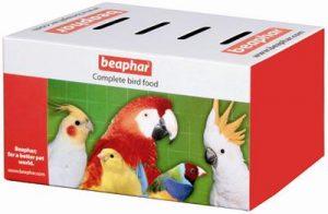 Beaphar transportbox (25XSMALL)