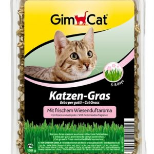 Gimcat kattengras (150 GR)