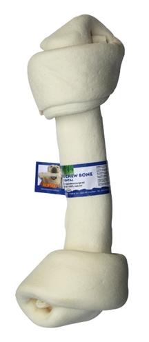 Biofood knoop naturel (14-15 INCH 35-38 CM)