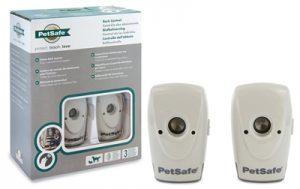 Petsafe bark control ultrasonic voor in huis