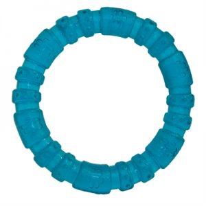 Biosafe biosmart puppy ring met mint smaak (9 CM)