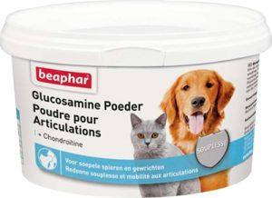 Beaphar glucosamine poeder (300 GR)