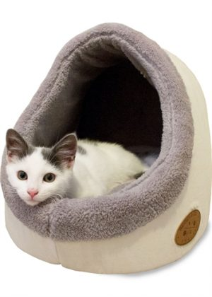 Banbury & co luxury kattenmand (47X37 CM)