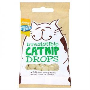 Irresistable catnip drops (40 GR)
