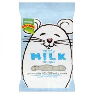 Tasty milk drops (50 GR)