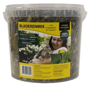 Bladerenmix (150 GR)