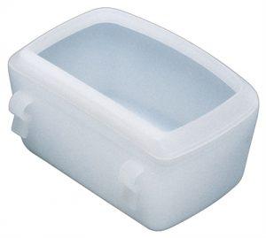 Ferplast voer / drinkbak voor atlas vervoersbox 6902 (15X9X6 CM)
