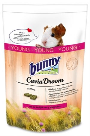 Bunny nature caviadroom young (1,5 KG)
