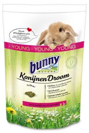 Bunny nature konijnendroom young (1,5 KG)