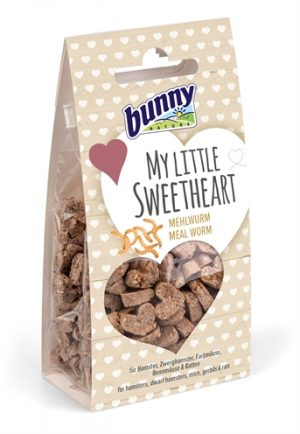 Bunny nature my little sweetheart meelworm (30 GR)