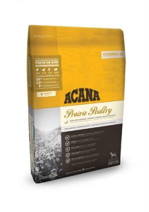 Acana classics prairie poultry (11,4 KG)