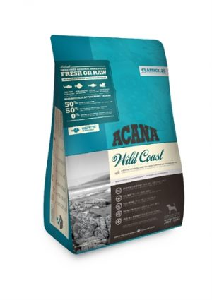 Acana classics wild coast (340 GR)
