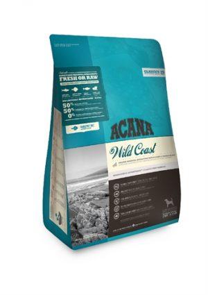 Acana classics wild coast (6 KG)
