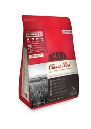 Acana classics classic red (2 KG)