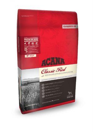 Acana classics classic red (11,4 KG)