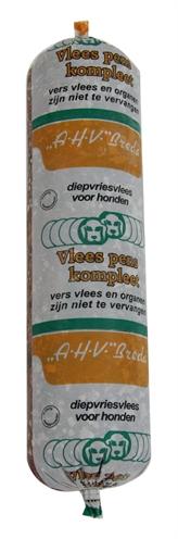 Ahv vlees pens compleet (20X500 GR)