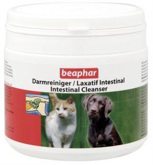 Beaphar darmreiniger hond/kat (200 GR)