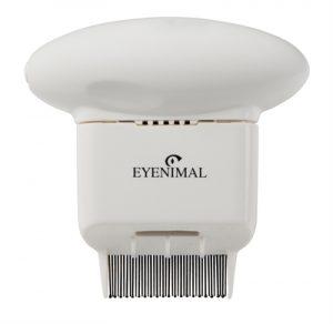 Eyenimal elektrische vlooienkam (10,5X11 CM)