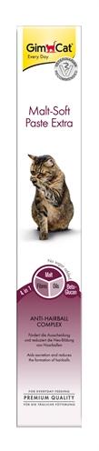 Gimcat malt-soft haarbalpasta extra (100 GR)