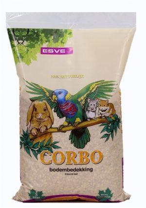 Corbo bodembedekking (3 LTR)