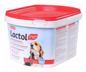 Beaphar lactol puppy milk (1 KG)