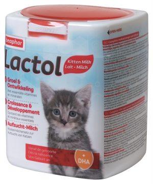 Beaphar  kitty milk lactol (500 GR)