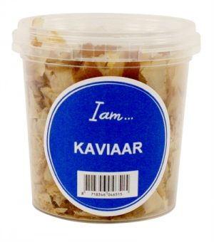 I am kaviaar (10 GR)