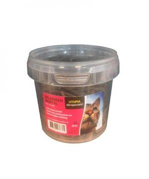 Valeriaanwortel kat (50 GR)