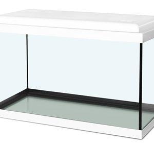 Zolux aquarium nanolife kidz wit (12,5 LTR 35X18,5X22,5 CM)