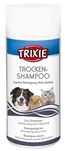 Trixie droogshampoo (100 GR)