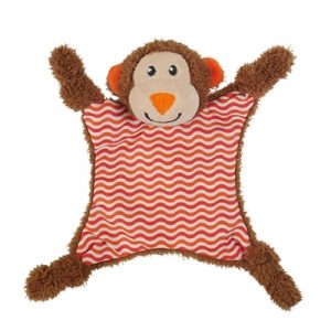 Rosewood little nippers cheeky chimp (19 CM)