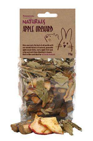 Rosewood naturals appel boomgaard mix (75 GR)