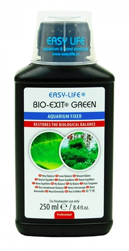 Easy life bio exit green (250 ML)