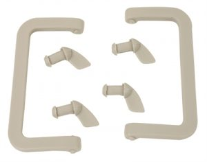 Imac linus onderdelenset