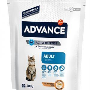 Advance cat adult chicken / rice (400 GR)