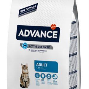 Advance cat adult chicken / rice (1,5 KG)
