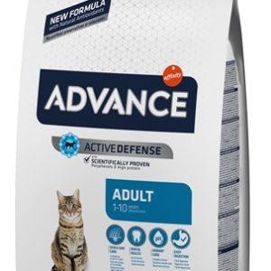 Advance cat adult chicken / rice (3 KG)
