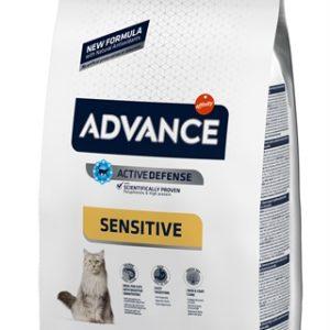 Advance cat adult sensitive (1,5 KG)